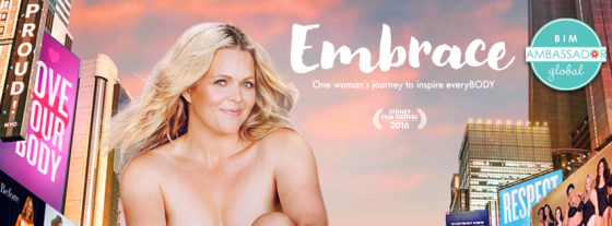 Embrace Screening Event