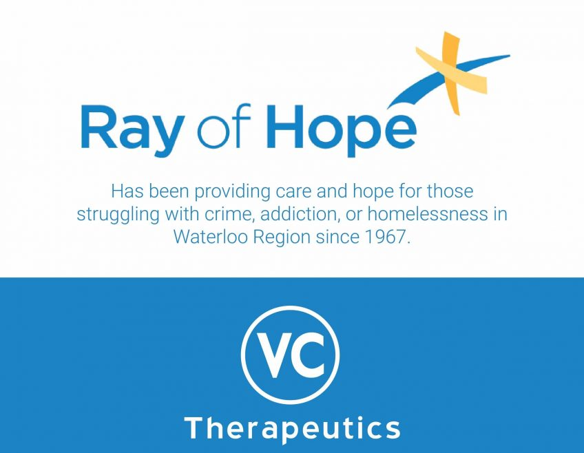 Ray of Hope Donations Being Accepted